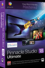 Pinnacle Studio 18 Ultimate/ENG